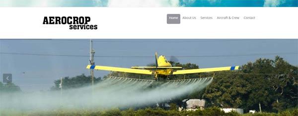 Aerocrop Services