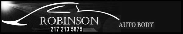 Robinson Auto Body