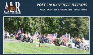 American Legion Riders Post 210